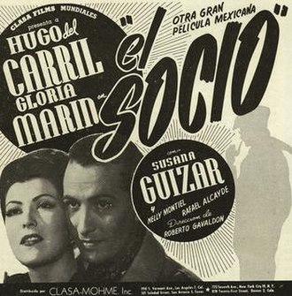The Associate (1946 film) - Image: The Associate (1946 film)
