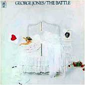 The Battle (George Jones album) - Image: The Battle George Jones