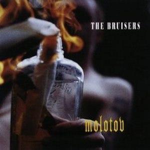 Molotov (EP) - Image: The Bruisers Molotv