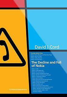 <i>The Decline and Fall of Nokia</i>