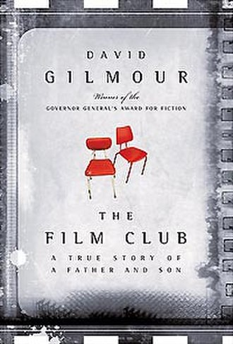 The Film Club - Image: The Film Club