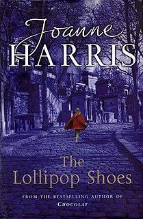<i>The Lollipop Shoes</i>