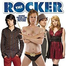 The Rocker (film)
