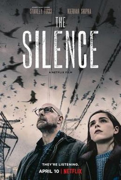 Picture of a movie: The Silence