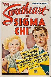 <i>The Sweetheart of Sigma Chi</i> (film) film