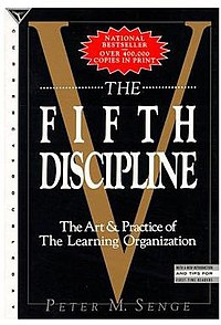 fifth discipline book