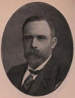 Theodore Doxford British politician