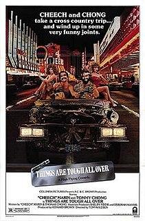 <i>Things Are Tough All Over</i> 1982 film by Thomaz K. Avildsen
