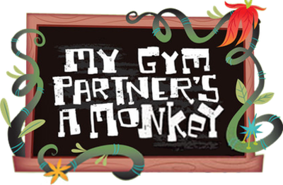 Picture of a TV show: My Gym Partner's A Monkey