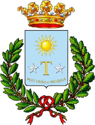 Tito, Basilicata - Image: Tito Stemma