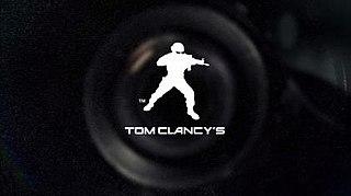 <i>Tom Clancys</i>