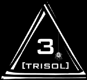 Trisol Music Group - Image: Trilogo