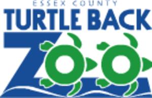 Turtle Back Zoo - Image: Turtle Back Zoo logo