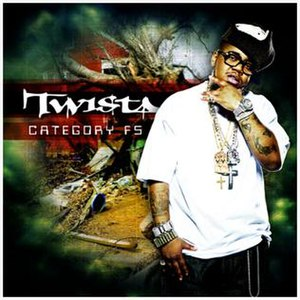 Category F5 - Image: Twista Category F5
