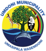 Official seal of Umdoni