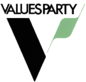 Values Party - Another Values Party logo.