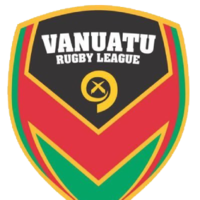 Badge de l'équipe de Vanuatu