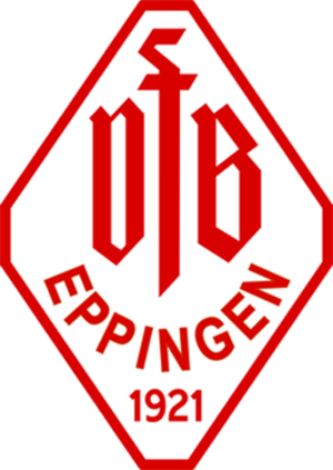 VfB Eppingen - Logo