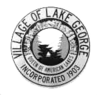 Official seal of Lake George
