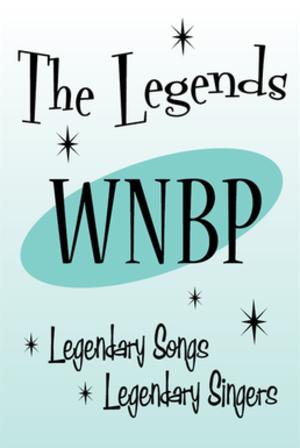 """WNBP - WNBP's logo as """"The Legends"""""""