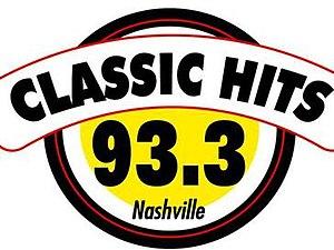 WQZQ - Image: WQZQ Classic Hits 93.3 logo