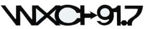 Western Connecticut State University - The logo for WXCI 97.1 FM, WCSU's radio station.