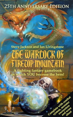 Warlock Of Firetop Mountain Pdf