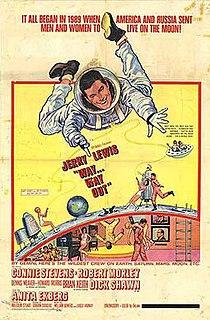 <i>Way...Way Out</i> 1966 film by Gordon Douglas