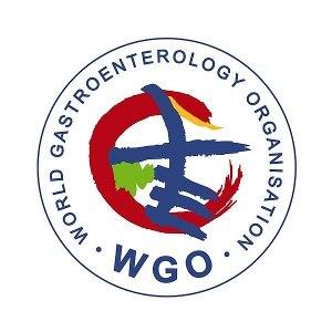 World Gastroenterology Organisation - Image: World Gastroenterology Organisation logo