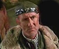Zefram Cochrane as portrayed by James Cromwell in Star Trek: First Contact