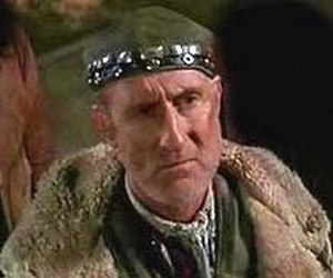 Zefram Cochrane - Zefram Cochrane as portrayed by James Cromwell in Star Trek: First Contact