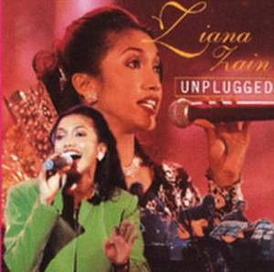 Ziana Zain Unplugged - Image: Ziana unplugged