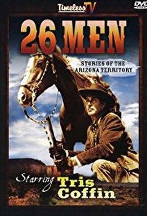 26 Men - Image: 26 Men Poster
