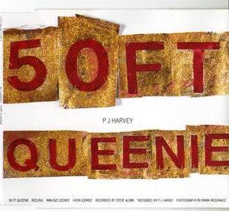 50ft Queenie - Image: 50ft Queenie