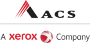 Affiliated Computer Services - Image: ACS Xerox Logo