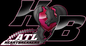 Atlanta Heartbreakers - Image: ATL Heartbreakers