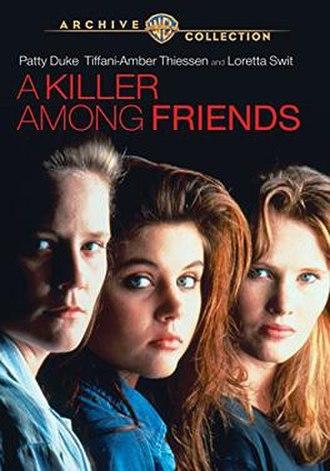 A Killer Among Friends - Image: A Killer Among Friends