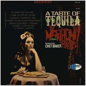 A Taste of Tequila - Image: A Taste of Tequila
