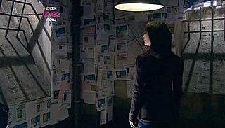 Adrift (<i>Torchwood</i>) 2008 Doctor Who episode