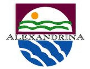 Alexandrina Council - Image: Alex Council Logo