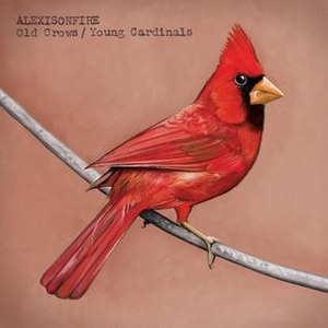 Old Crows / Young Cardinals - Image: Alexisonfire Old Crows Young Cardinals (2009)