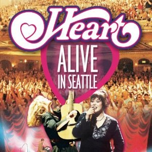 Alive in Seattle - Image: Aliveinseattle