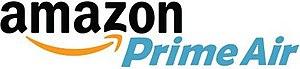 Amazon Prime Air - Image: Amazon Prime Air Logo