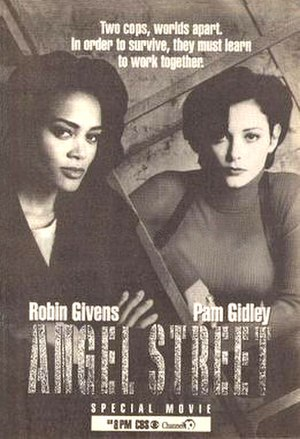 Angel Street (TV series) - Series premiere print advertisement
