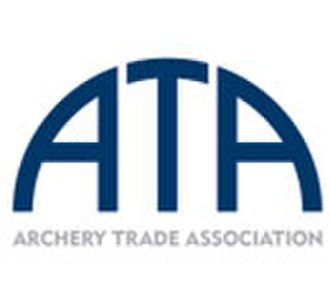Archery Trade Association - Image: Archery Trade Association logo