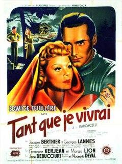 1946 film by Jacques de Baroncelli
