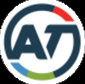 Auckland Transport - Image: Auckland Transport logo