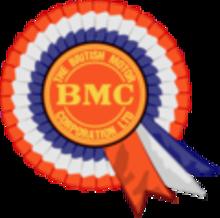 British Motor Corporation - Wikipedia