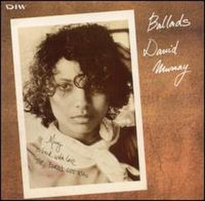 Ballads (David Murray album) - Image: Ballads (David Murray album)