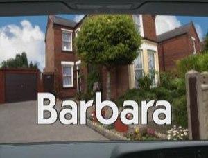 Barbara (TV series) - Image: Barbaratitle